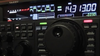 Karol Madera VE7KFM on 14313 kHz
